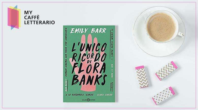 recensione l'unico ricordo di flora banks