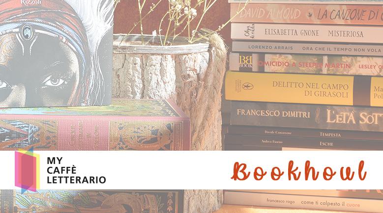 bookhaul ottobre 2018