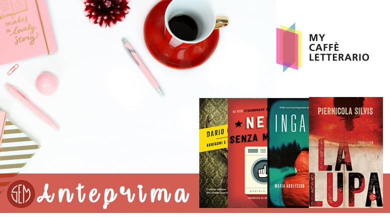 libri di ottobre in casa SEM