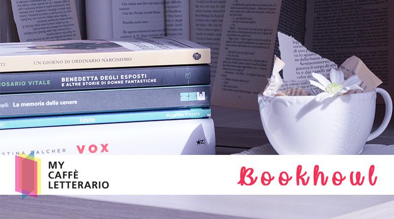 Bookhaul gennaio 2019